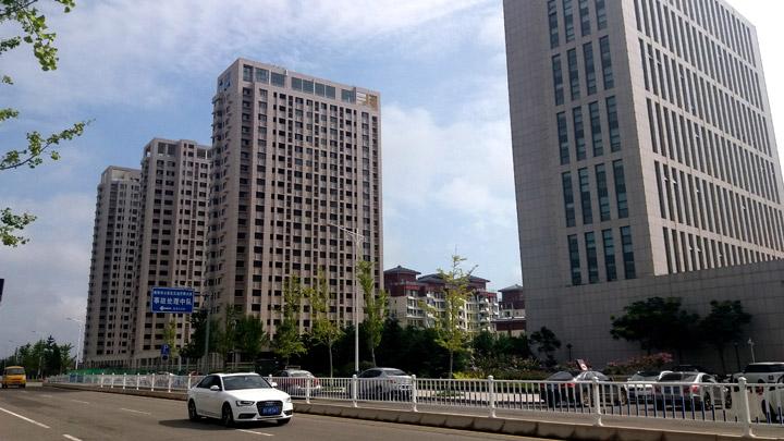 [黄岛区]西海岸城市阳台景区内世茂悦海开盘在即,48-100㎡海景公寓