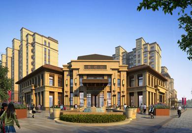 鑫江桂花园