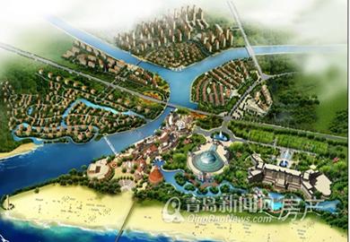 海泉湾港中旅公馆