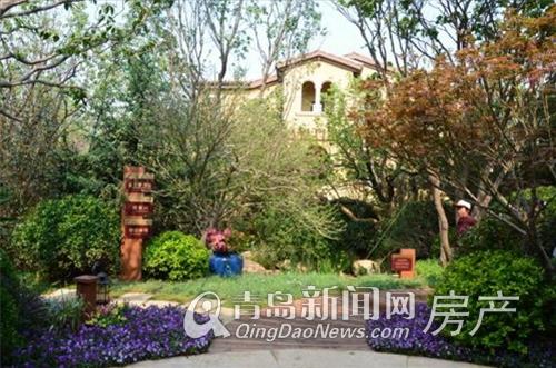 龙湖原山 坐落在浓荫深处的华彩别墅
