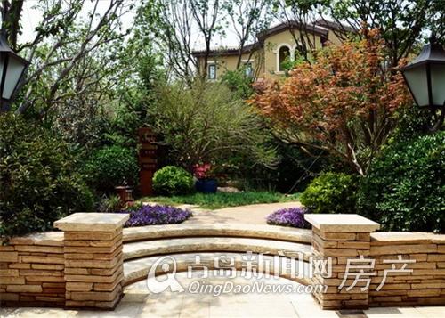 龙湖原山将打造为托斯卡纳风格山地别墅