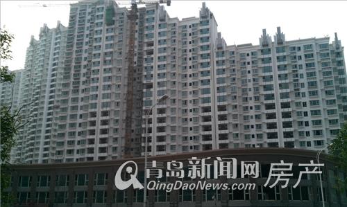 晓港名城一期交付时间为2012年年底