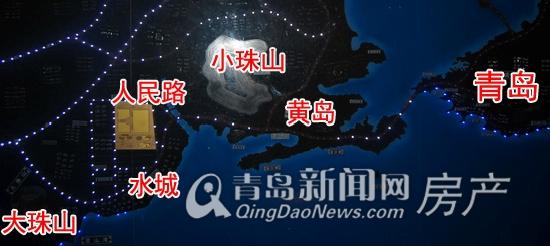 宏程广场,胶南水城,西海岸经济新区,青岛新闻网