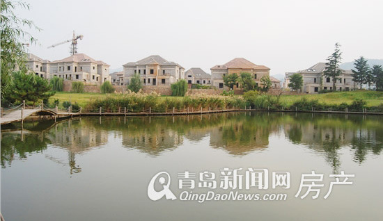 100福国际山庄锦枫园