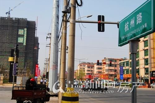 融城,,杭州路,胶州城中心,青岛新闻网房产