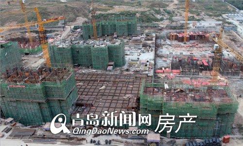 伟东湖山美地 伟东幸福之城四期 青岛新闻网