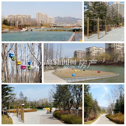李村河公园