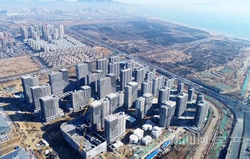 从青岛土地市场透析楼市热点板块 未来房价预测
