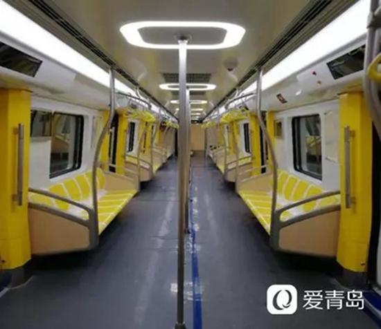 青岛胶南车站电�_1号线、4号线、8号线……开挂的青岛地铁来了!-青岛新闻网
