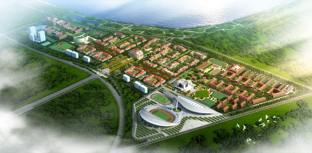 总面积2.5万平山东大学青岛校区双创中心综合体将启用