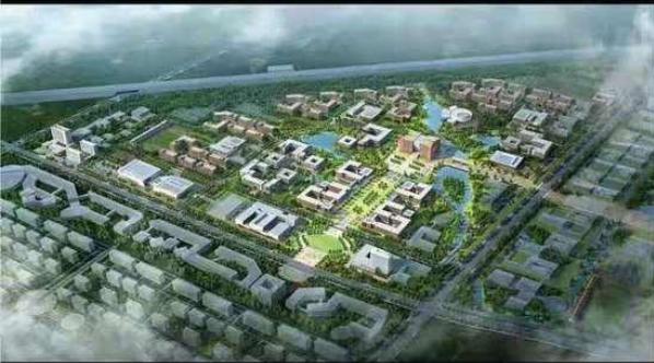 2019一大批高校落地青島!開工建設最新進展來了