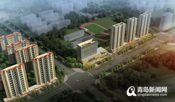 天一仁和智慧之城三期规划出炉 将提供394套新房