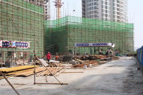 青岛西海岸医疗中心; 项目建到三四层-海奥网; 医院—青岛西海岸医疗