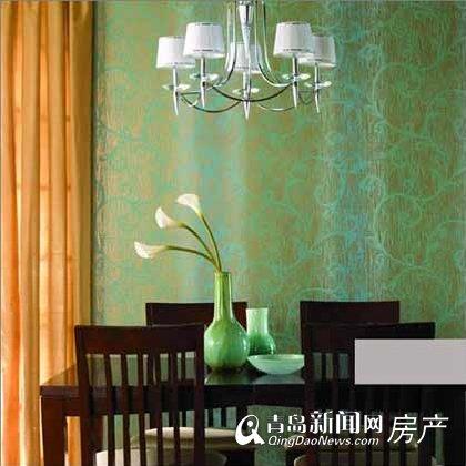 装修盛行欧式风 打造超完美欧式家园(图)-青岛新闻网图片