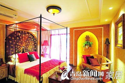 东南亚,调情高手,装修风格,家具,泰国