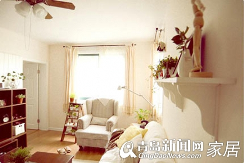 日式田园,婚房装修,小户型,装修风格,青岛新闻网家居