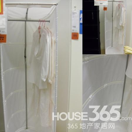 实用衣橱内部结构设计图
