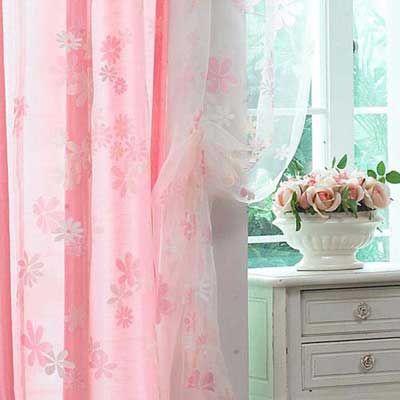窗帘,窗帘选购,布艺,青岛