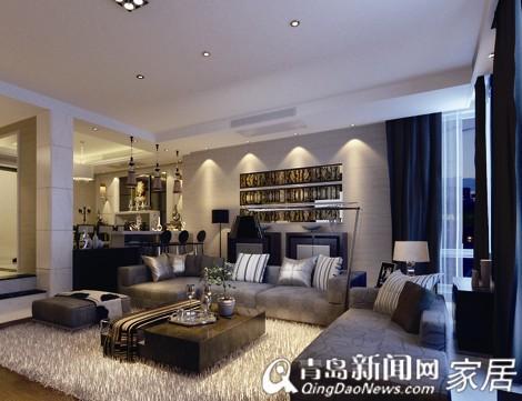 海博,刘娟,拜占庭,室内设计大赛,青岛家居