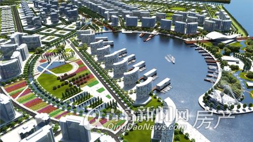 澳大利亚滨河景观设计