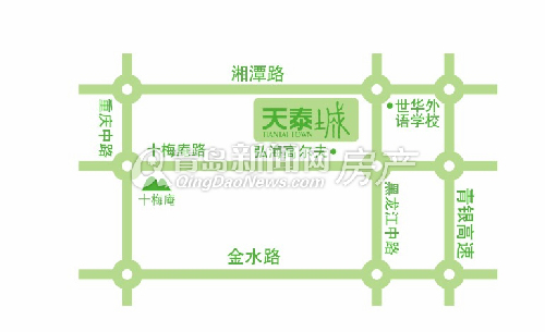 城阳区直属单位_青岛城阳区地图_最新青岛市城阳区地图