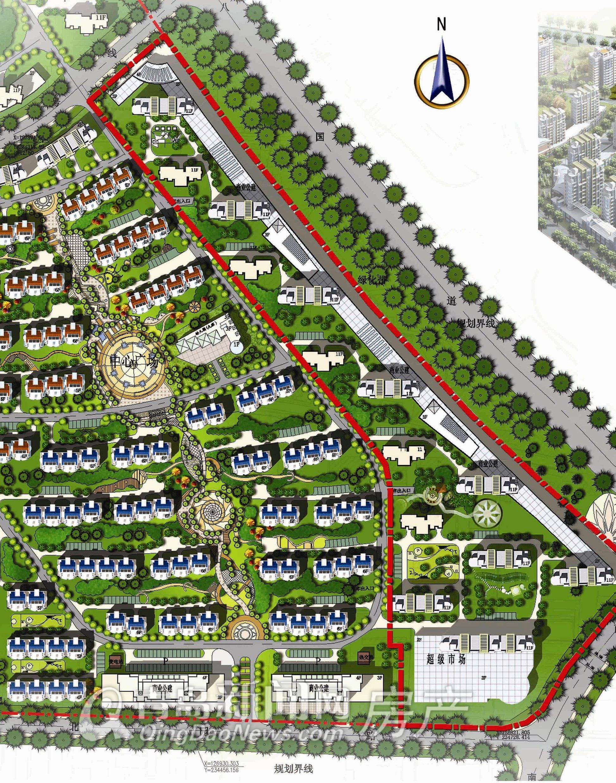 居住区绿地设计_居住区人均公共绿地