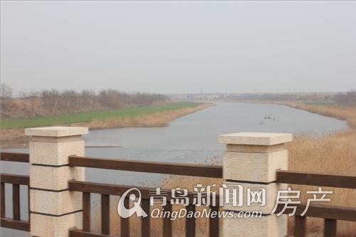新盘:胶州湾北中置青岛风景二期5月开 多层65-108㎡均价3300总价20万