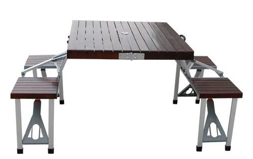 实用信息 > 正文  折叠桌是指可具有折叠功能的桌子,一般是钢木结构