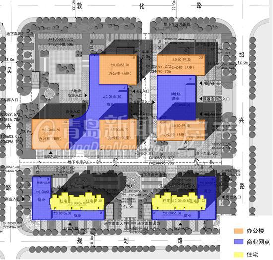 户型 户型图 平面图 设计图 效果图 550_525