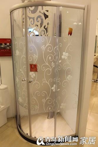 索尔sw-709a淋浴房 良好的调整功能、防水效果干湿分离   高清图片