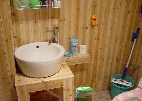 厕所 家居 设计 卫生间 卫生间装修 装修 499_353