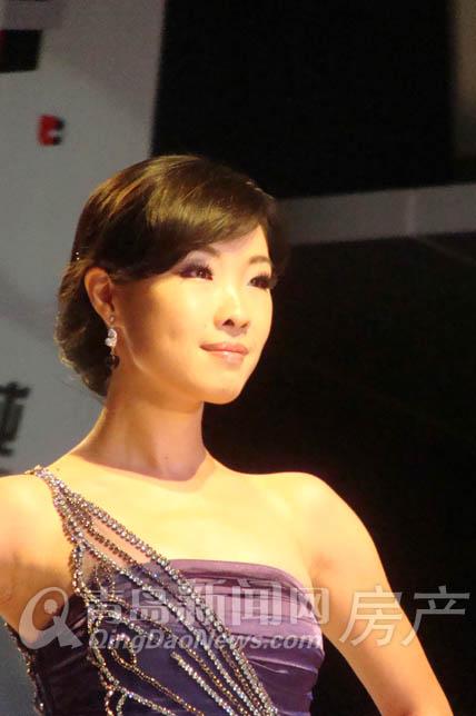青岛首部地产微电影 遇见最美的滟澜时光 - 青