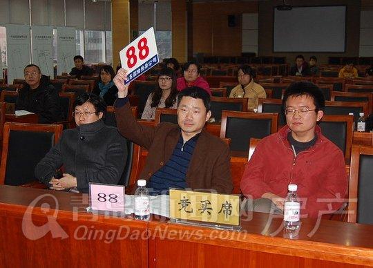 最新:李沧区文昌路俩保障房地块成功拍卖 未来