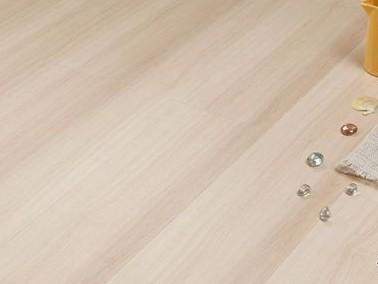 如何区分印花地板与真实木地板