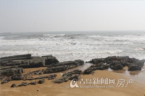 碧桂园十里金滩坐拥优越海景资源