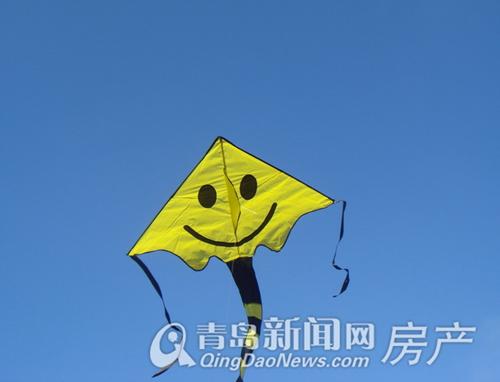 diy风筝手绘图案设计