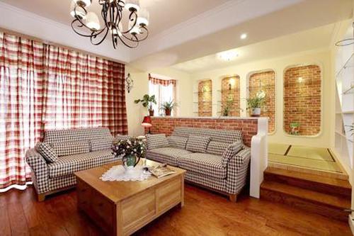79平户型改造,三居室装修案例,小户型格局改造,小户型衣帽高清图片