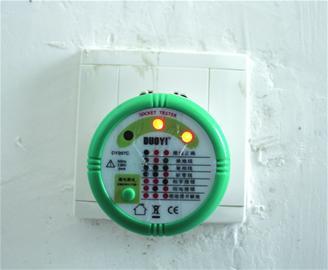 用相位仪检测电路