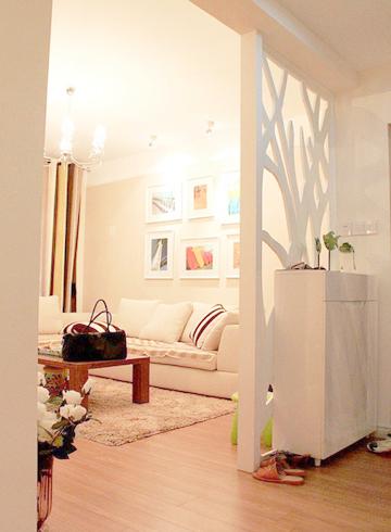 小网站婚房装修,2013婚房装修复式,户型婚房装有什么好的室内设计潮流图片