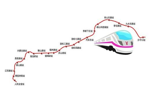 地铁噪音影响范围
