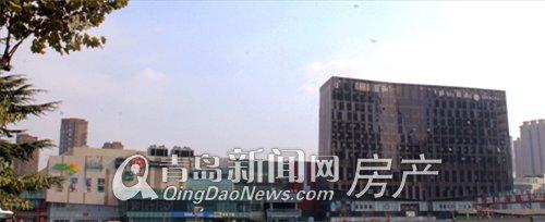 青岛李村北方国贸