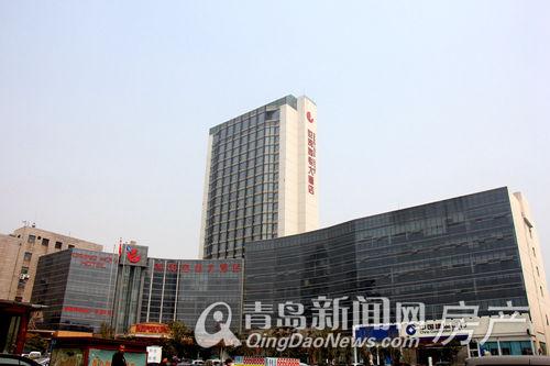 世贸海悦大酒店