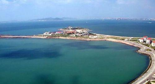 少海省级旅游度假区,蓝色硅谷,西海岸经济新区,大沽河,青岛新闻网房产