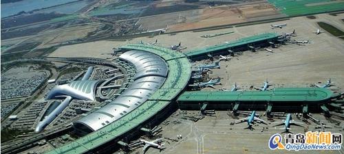 胶东国际机场定址胶州