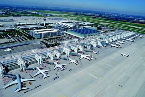 青岛新机场建设全面拉开序幕 航站区明年开建