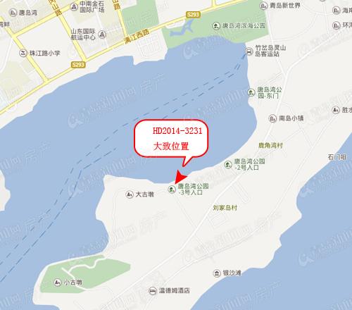 黄岛新区,西海岸经济新区,地块成交,青岛新闻网房产