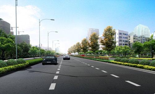 年内施划5000个免费停车泊位 畅通社区微循环道路图片