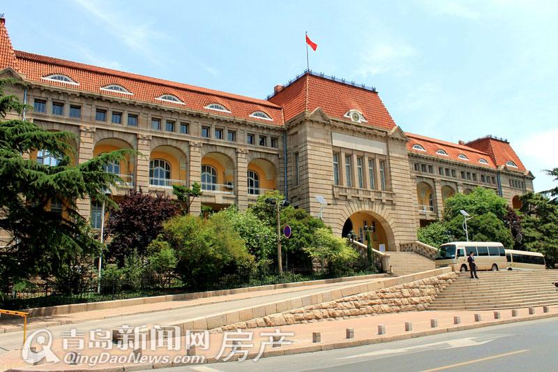 盘点青岛十大最美欧式建筑