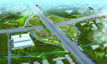道路勘测设计_道路路线设计_道路设计