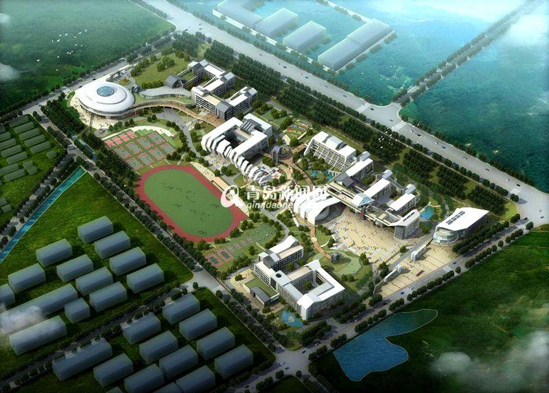 盘点青岛市级重点项目 43个项目涵盖科教文卫(组图)